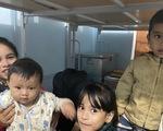 Lo sạt lở trở lại, Trà Leng gấp rút sơ tán dân