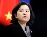 Trung Quốc mong Mỹ không