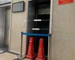 Thang máy rơi tự do từ tầng 5 chung cư ở Hà Nội, 2 người nhập viện