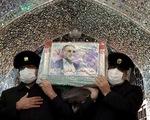 Nhà khoa học hạt nhân Iran nghi bị giết bằng súng máy điều khiển từ xa