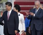 Trung Quốc tin chính quyền Biden sẽ giúp mở lại