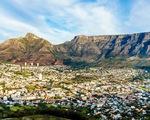 Giới khoa học Nam Phi gợi ý phun khí