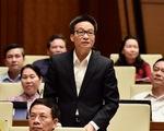 Chính phủ, Thủ tướng đặc biệt quan tâm vấn đề sách giáo khoa