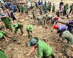 Bài học từ sạt lở Trà Leng, Phước Sơn: Quảng Nam dốc sức dời dân khỏi vùng nguy hiểm