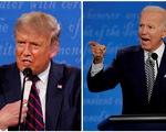 Cập nhật đến 11h ngày 4-11: Tình hình các bang quyết định kết quả bầu cử Mỹ