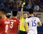 Trọng tài FIFA đẳng cấp Elite mất cơ hội cầm còi trận tranh vô địch V-League 2020