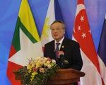 Hội nghị chánh án ASEAN: Tìm giải pháp tháo gỡ khó khăn trước đại dịch COVID-19