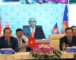 ASEAN ưu tiên thúc đẩy công tác xã hội và phát triển nguồn nhân lực