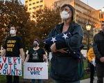 Kết quả bầu cử Mỹ có thể định đoạt trong ngày 6-11