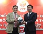 Trước thềm hai đại hội của bóng đá Việt Nam: VPF