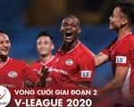 Lịch trực tiếp V-League: Viettel hay Hà Nội sẽ vô địch?