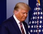 Ông Trump lần nữa tuyên bố thắng đậm