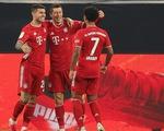 Bayern giành thắng lợi ở