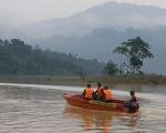 Nối lại tìm kiếm người mất tích vì sạt lở ở miền Trung