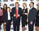 Con cái ông Trump sẽ tranh cử kỳ 2024?