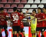 Dùng đội hình dự bị không có Văn Lâm, Muangthong United vẫn thắng... 10-0