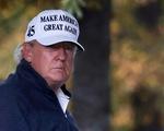 Gia đình ông Trump lẫn Đảng Cộng hòa bất đồng về chuyện