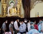 Tổng tuyển cử ở Myanmar: Đất nước phải là người thắng cuộc