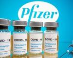 Vắcxin COVID-19 hiệu quả trên 90%, chứng khoán Mỹ ngập sắc xanh