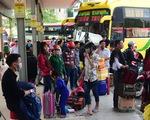 TP.HCM: Sở Giao thông vận tải yêu cầu khẩn phòng dịch COVID-19 ở bến xe, nhà ga…