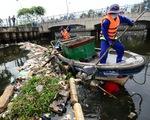 TP.HCM sau 2 năm vận động không xả rác: Xử phạt gần 20 tỉ đồng