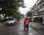 TP.HCM mưa, Biển Đông có thể đón áp thấp trước Noel