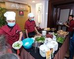Có gì hấp dẫn trong Ngày của phở 12-12 ở Hà Nội năm nay?
