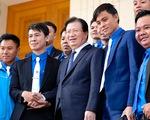 56 thanh niên tiêu biểu nhận giải thưởng Lương Định Của năm 2020