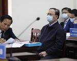 Giảm 6 tháng tù cho cựu thứ trưởng Nguyễn Văn Hiến