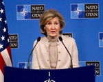Quan chức NATO: Thế giới đã trao cho Trung Quốc cơ hội chơi cùng nhưng...