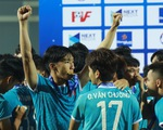 PVF vô địch U17 Cúp quốc gia 2020 sau trận đấu kịch tính với Viettel