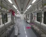 Hình mẫu Hàn Quốc chật vật ứng phó làn sóng dịch bệnh lớn nhất