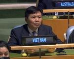 Thông điệp của Việt Nam tại cuộc họp UNCLOS: Thượng tôn luật pháp là chìa khóa giải quyết tranh chấp