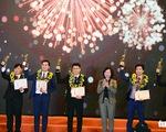 10 thanh niên làm khoa học xuất sắc nhận giải thưởng
