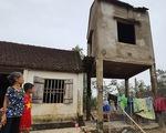 Tăng hỗ trợ cho người nghèo xây nhà chống lũ