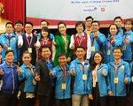Phát huy tài năng Việt, đưa đất nước vươn xa