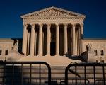 NÓNG: Tòa tối cao Mỹ bác vụ kiện đòi hủy kết quả bầu cử tổng thống của bang Texas