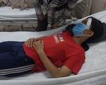 Thêm vụ đánh nữ sinh nhập viện sau khi va quẹt giao thông