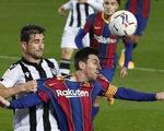 Messi đối đầu với Mbappe, Chelsea đụng mặt Atletico Madrid