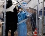 Hàn Quốc ghi nhận 3 ca mắc biến thể virus corona mới ở Anh