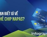 Bạn biết gì về thẻ chip NAPAS?