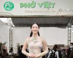 Hoa hậu Lương Thùy Linh tiết lộ là mình là