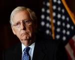 NÓNG: Lãnh đạo Đảng Cộng hòa McConnell công nhận ông Biden đắc cử