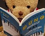 Thi ảnh Trò chuyện cùng sách: Đọc sách để trở thành lãnh đạo thành công
