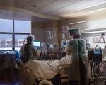 Chưa đầy 4 tuần, Mỹ ghi nhận thêm 50.000 người chết vì COVID-19