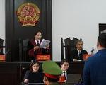 Phạt tài xế xe Mercedes tông nữ tiếp viên Vietnam Airlines 7 năm 6 tháng tù