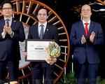 HDBank được vinh danh top 10 doanh nghiệp bền vững của năm