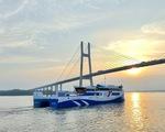 Sắp có phà biển đầu tiên từ TP.HCM đi Vũng Tàu