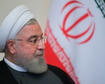 Tổng thống Iran: