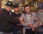 Triệu tập 3 nghi phạm đánh tài xế, phụ xe khách tại Thái Bình